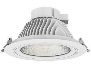 Luna 3.5 Zoll COB LED Einbaustrahler MDL35 | Signcomplex